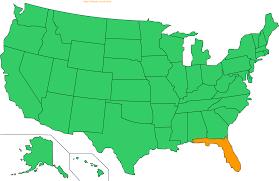 map usa florida united states map florida florida united states 1 thempfa org