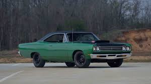 1969 plymouth road runner hardtop f143 indy 2017
