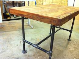 Industrial Bar Table 11 Best Industrial Bar Tables Images On Pinterest Industrial Bar