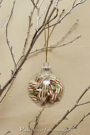 paper curl ornament christmas ornament ornament and glass