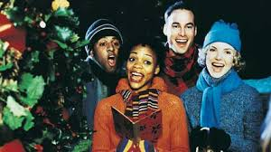 christmas carolers a cappella news christmas caroling tradition pioneered by drunks