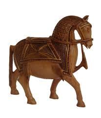 home decor statue itos365 brass bull cart for home dcor decora
