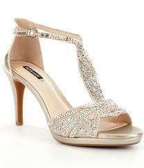 wedding wedges shoes s bridal wedding shoes dillards