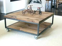 industrial coffee table with wheels industrial coffee table with wheels loremipsum club