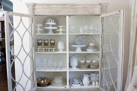 how to arrange a corner china cabinet china cabinet essentials and how to style them