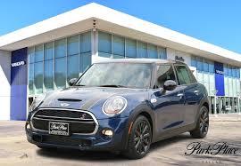park place lexus plano reviews 2017 deep blue metallic mini cooper s hardtop 4 door 2 0 l for