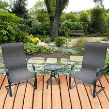 Sling Replacement Outdoor Patio Furniture by Agio Patio Furniture Sling Replacement Hideaway Sling 5 Pc Seating