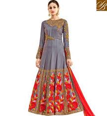 anarkali dress designs long indian anarkali dresses online