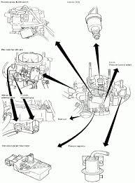 nissan z24 engine vacuum diagram 1986 nissan vacuum diagram