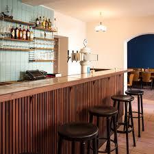 Das Esszimmer M Chen Bmw Welt Polka U2013 Bar Und Speiselokal Am Pariser Platz In Haidhausen