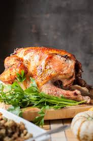 Recipes For Roast Turkey Thanksgiving A Sweet Roast Turkey For Thanksgiving Cider Maple Turkey Recipe