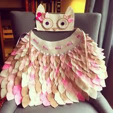 Snowy Owl Halloween Costume 25 Owl Costumes Ideas Owl Costume Kids Owl