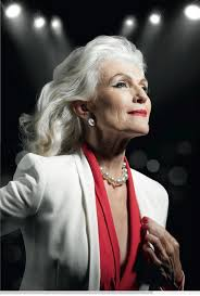 the ford agency maye musk age 64 a supermodel with the ford modeling agency