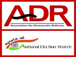 58 mps mlas accused in speech related cases adr report