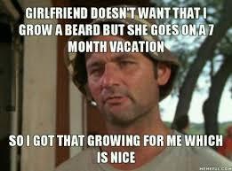 Beard Meme Funny - so i grow a beard