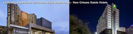 Roosevelt Hotel New Orleans Map by Hotels Near Louisiana Superdome Mercedes Benz Superdome New