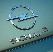 opel logo opel realated emblems cartype