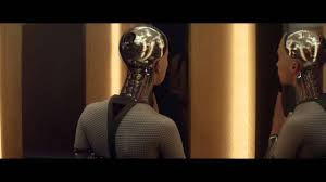 ex machina featurette