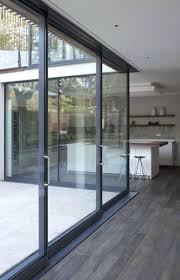 Patio Sliding Door Track Sliding Door Channel Best Kitchen Sliding Doors Ideas On Kitchen