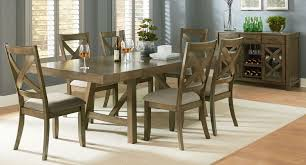 Dining Room Table And Chair Sets Omaha Dining Room Set Grey Formal Dining Sets Dining Room