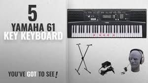 yamaha keyboard lighted keys top 10 yamaha 61 key keyboard 2018 yamaha ez 220 61 lighted key