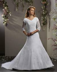 Wedding Dresses With Sleeves Lovetoknow