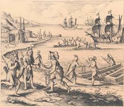 history of plymouth plantation by william bradford conquest and colonization