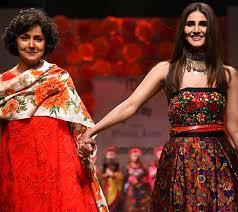 bohemian fashion stunning vaani kapoor redefines bohemian fashion rediff get