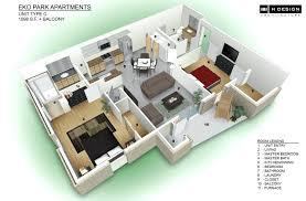 unit designs floor plans decoration apartment plans 2 bedroom