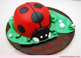 ladybug birthday cake ladybug theme birthday cake birthday cakes