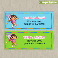 downloadable dora invitation u2013 orderecigsjuice info