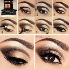 16 useful cat eye makeup tutorials pretty designs