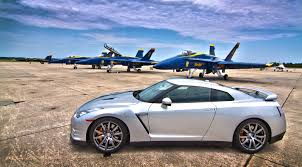 nissan sports car blue nissan consults with blue angels on sports car development video