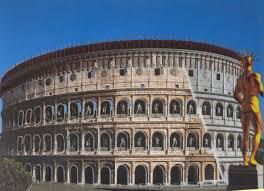 biglietti ingresso colosseo colosseo cenni storici ed artistici info visite guidate