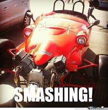 Nigel Thornberry Memes - nigel thornberry as a car by elliscollinson meme center