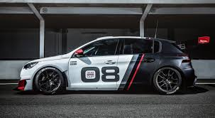 car peugeot 308 a may programme for the peugeot 308 racing cup peugeot sport