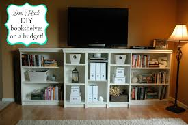 furniture ikea billy bookcase for exciting home office storage