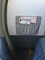 flight review tap portugal business class a319 a320 u2014 allplane
