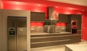 cuisine mur framboise peinture cuisine cuisine peinture cuisine