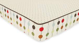 Skip Hop Crib Bedding Skip Hop Complete Sheet Set With Decals Mod Dot