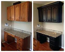 can you stain painted cabinets painted vs stained cabinets or painting vs staining kitchen cabinets