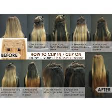 light ash blonde clip in hair extensions e i clip in hair extensions ash blonde and light blonde ebony ivory