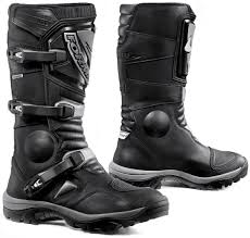 black motorcycle boots forma adventure waterproof motorcycle boots buy cheap fc moto