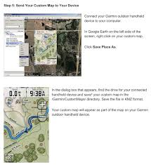 Garmin Mexico Maps by How To Load Claim Maps Onto Garmin Gps Detector Prospector