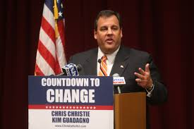 Chris Christie Resume Did Christie Go Easy On A Human Trafficker Just To Bust A Small
