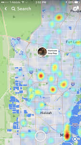 Hialeah Florida Map by Hurricane Irma Snap Map Stories In Florida Show Citizens Prepping