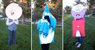 Gumball Costume Halloween 75 Creative Diy Halloween Costumes Kids Personal Creations Blog