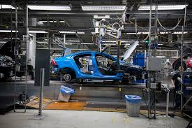 volvo truck factory 2016 volvo s60 v60 polestar production includes 265 u s bound cars