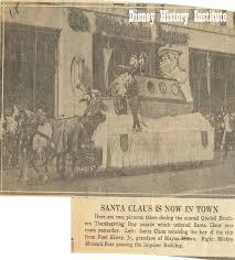 gimbel s thanksgiving day parade and mickey disney history