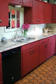 Ideas Red Kitchen Cabinet Hardware On Kecinhomedesignus - Red kitchen cabinet knobs